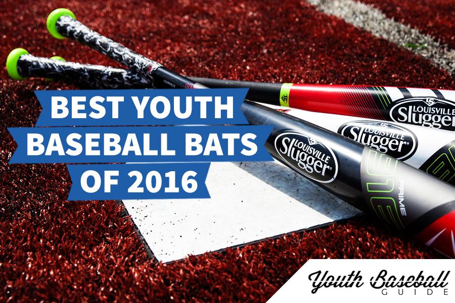 YouthBaseballGuide.com - Youth Baseball Bat Reviews and Articles