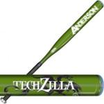 Anderson TechZilla XP Youth Baseball Bat