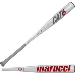 The Marucci Cat 6 is a great BBCOR bat that is a great fit for most players