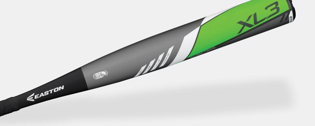 Easton XL3 youth baseball bat - yb16x311