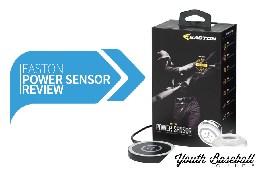 Easton Power Sensor Review