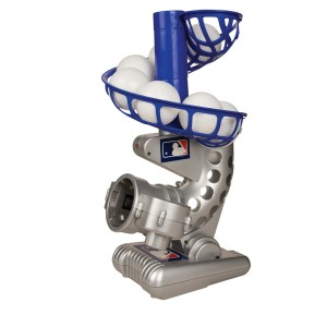 Frankin Sports MLB pitching machine