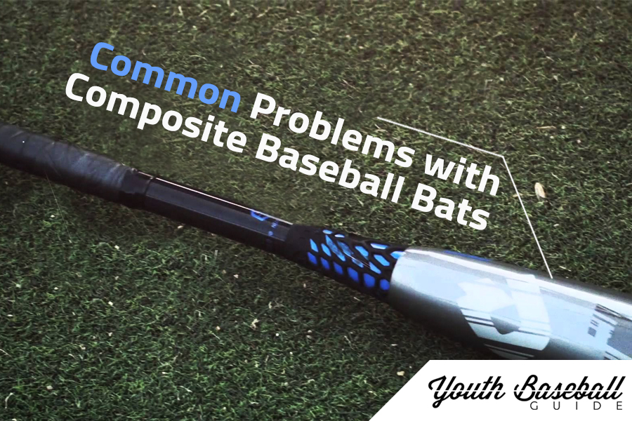 Common Problems with Composite Baseball Bats - Youth ...