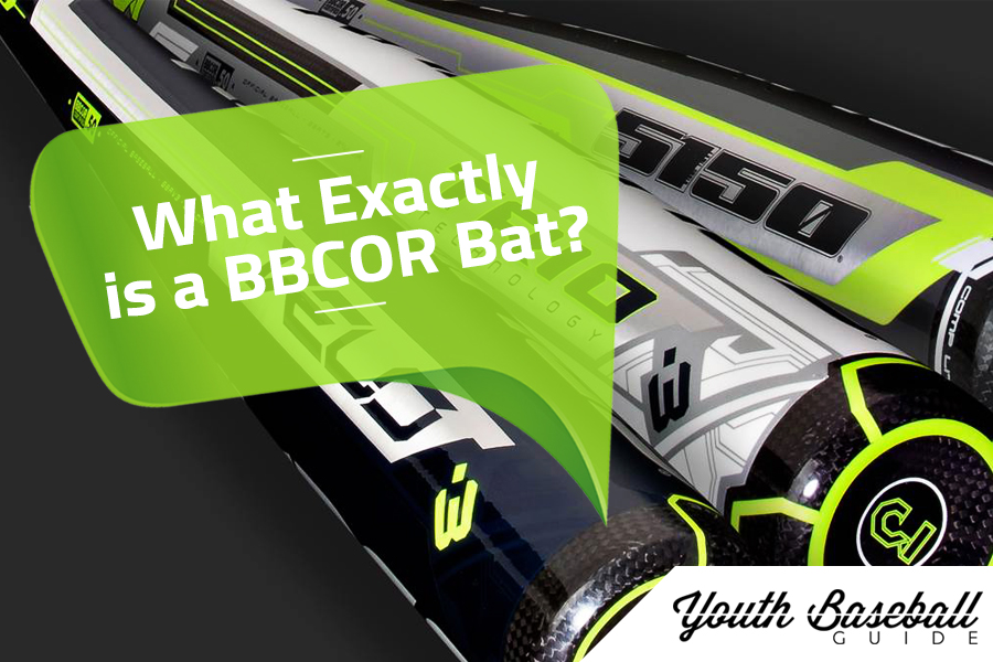 Find out what BBCOR is and what it means to you