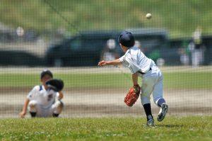 Proper Baseball Throwing Mechanics