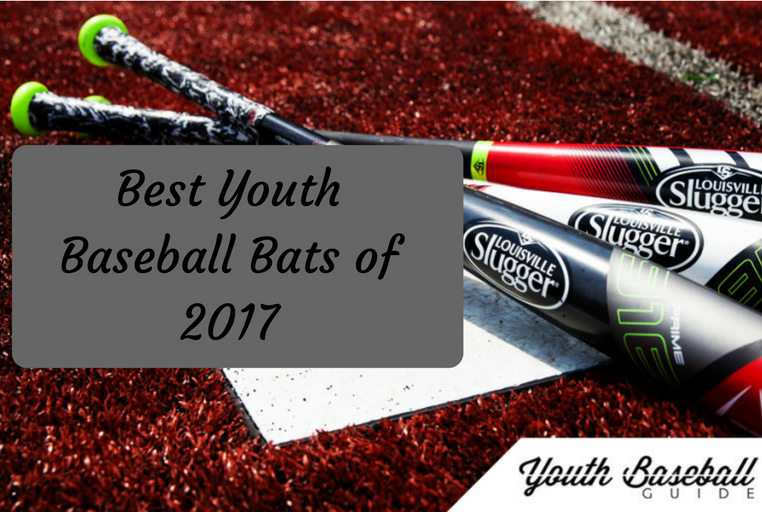 Best Youth Baseball Bats of 2017