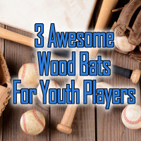 Best wood bats for youth players in 2015