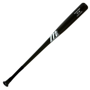 Marucci Chase Utley - Top Wood Youth Baseball Bat