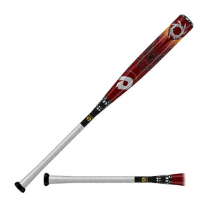 Demarini's Overlord FT is one of the top rated big barrel bats available