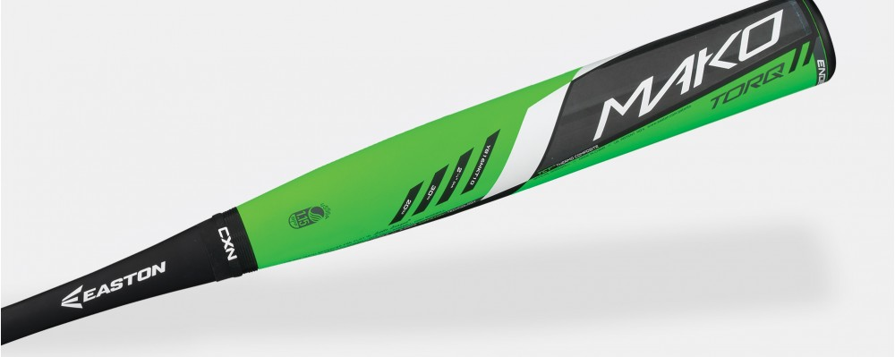 Easton Mako Torq - New 2016 Model Youth Bat