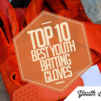 Article: Best youth batting gloves