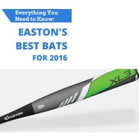 Easton Best Youth Bats of 2016