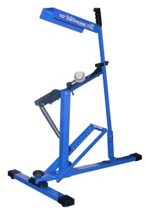 The Blue Flame is the best all-around pitching machine for youth players because of it's tremendous value for the price