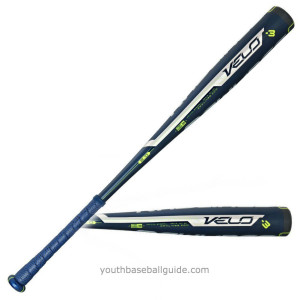 BBCOR Bat Review: 2016 Rawlings Velo BBCOR