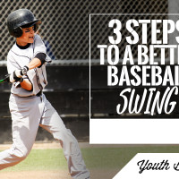Article: 3 Steps to a Better Baseball Swing