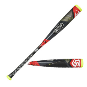 Louisville Slugger Prime 916 Big Barrel