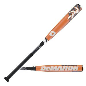 Baseball Bat Review: 2016 DeMarini Voodoo Raw DXVDL