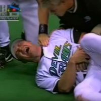 Article: Top 10 Worst Baseball Injuries