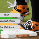 Best Baseball Cleats for Catchers