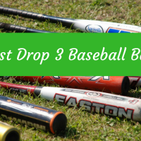 Best Drop 3 Baseball Bats