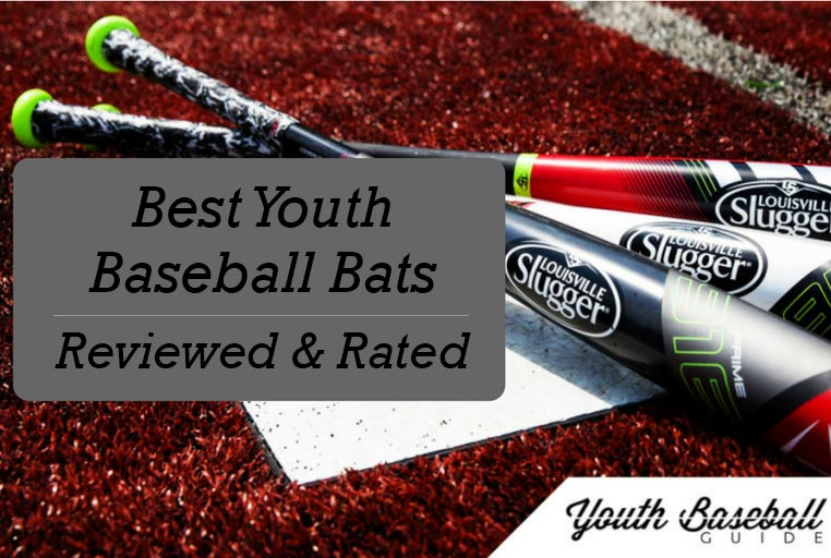 Best Youth Baseball Bats Reviews and Buying Guide