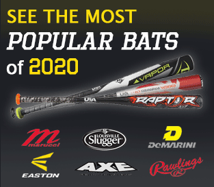 Baseball Bat Size Calculator & Bat Size Chart - Youth